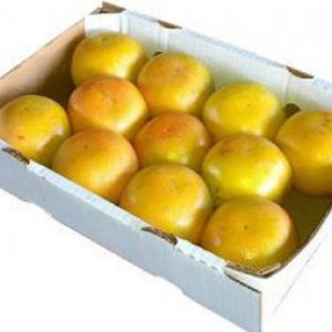 box of grapefruit