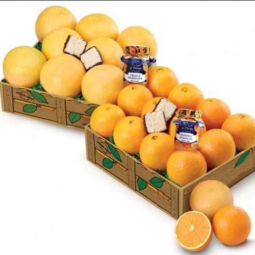 Citrus Deluxe