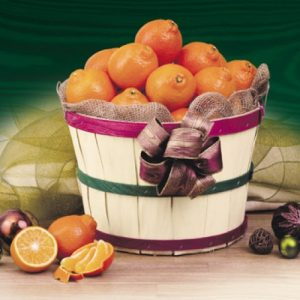 Basket of Honeybells